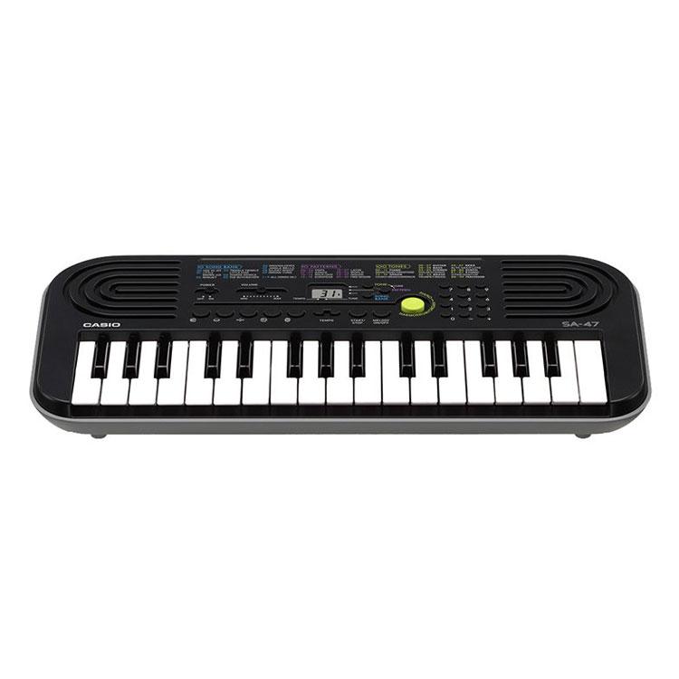Đàn Keyboard Casio SA-47
