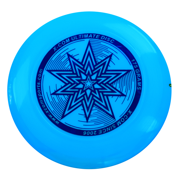 Đĩa Ném Thể Thao Alien Sport Star