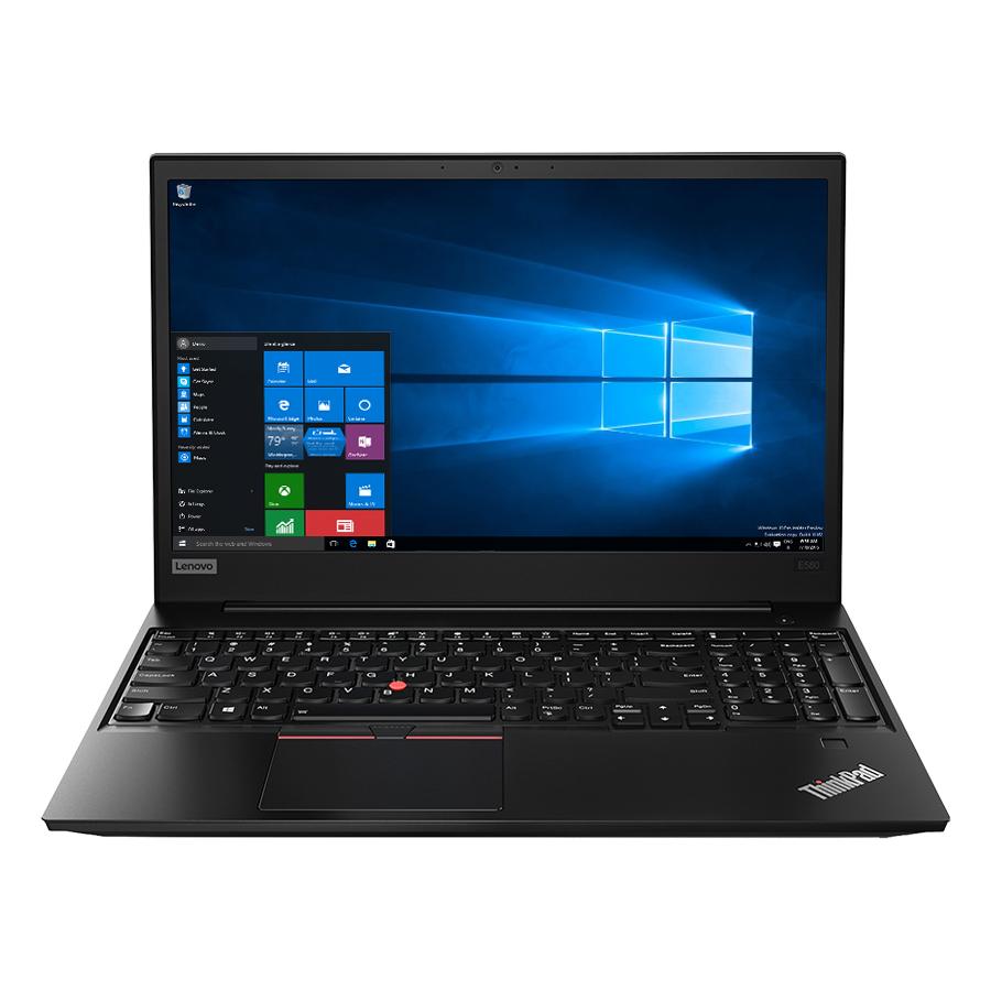 Laptop Lenovo ThinkPad Edge E580 20KS005NVA Core i5-8250U/Free Dos (15.6 inch) - Hàng Chính Hãng (Black)