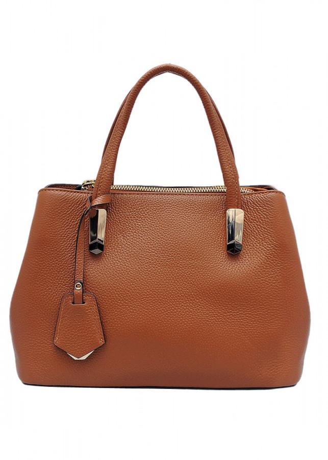 Túi xách tay nữ da bò thật cao cấp ET521