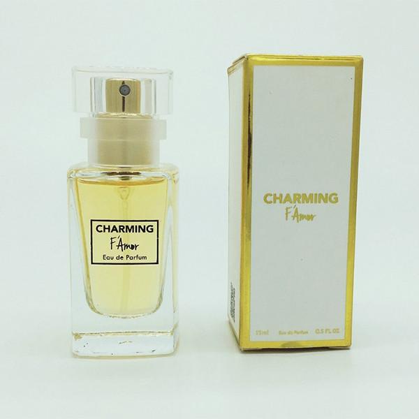 Nước hoa nữ cao cấp Charming F'Amor  ( 15ml )
