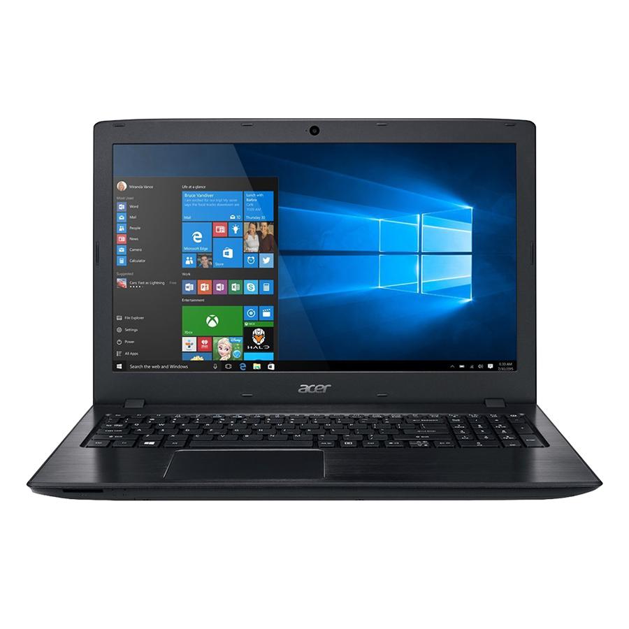 Laptop Acer Aspire A315-51-364W NX.GNPSV.025 Core i3-7130U/Free Dos (15.6 inch) - Black - Hàng Chính Hãng