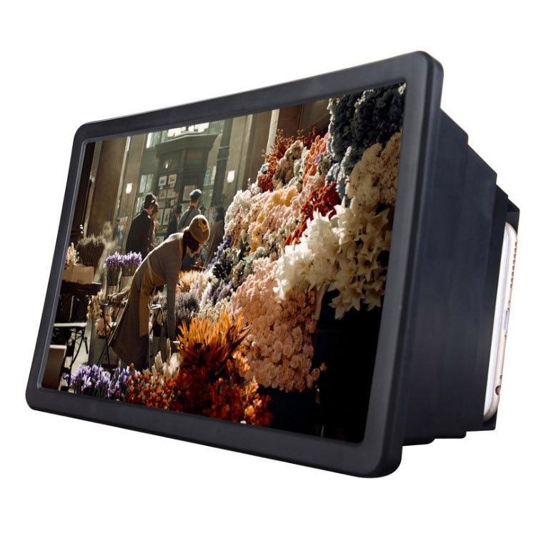 Màn hình phóng đại 3D nam châm Aturos 12 inch cho điện thoại