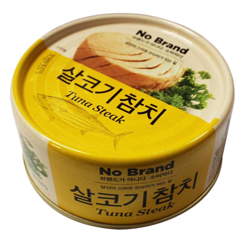 Cá Ngừ Đóng Hộp No Brand (150g)
