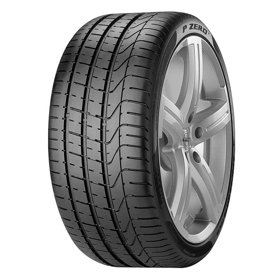 Lốp Xe Pirelli 205/50R17 89V P ZERO - Miễn Phí Lắp Đặt
