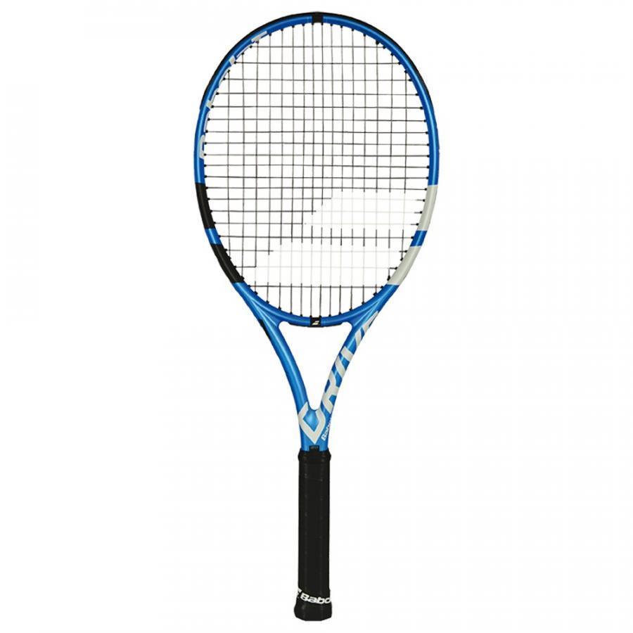 Vợt Tennis Babolat PURE DRIVE TEAM 2018 ( 285g) -101338 - Hàng Chính Hãng