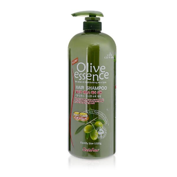 Dầu gội thư giãn từ Olive -ORGANIA Seed  Farm Olive Essence Hair Shampoo 1500ml