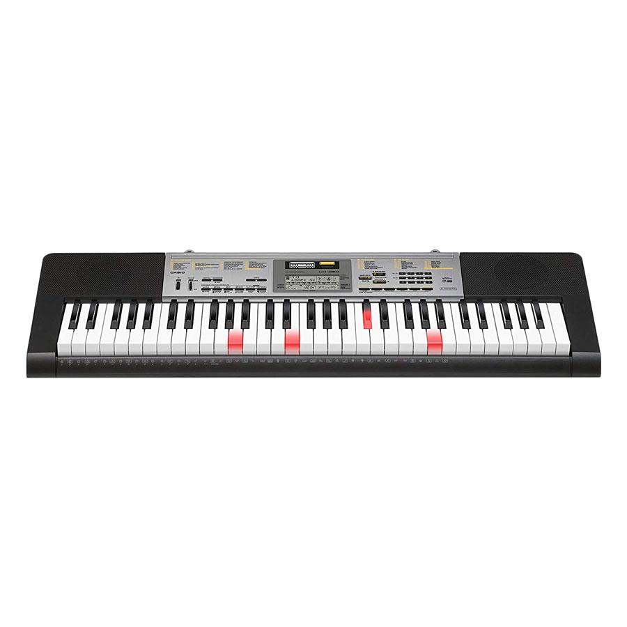 Đàn Keyboard Phím Sáng Casio LK265 - Đen