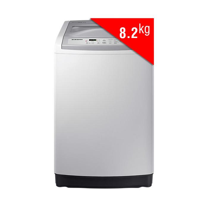 Máy Giặt Cửa Trên Samsung WA82M5110SG (8.2kg)