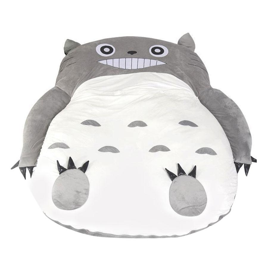 Nệm Mèo Lười Baby Plaza Totoro BBTotoro