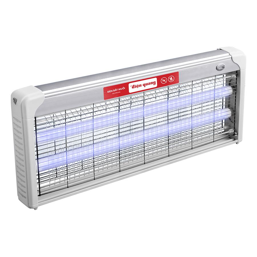 Đèn Bắt Muỗi Điện Quang ĐQ EML06L (247 x 65 x 131 mm)