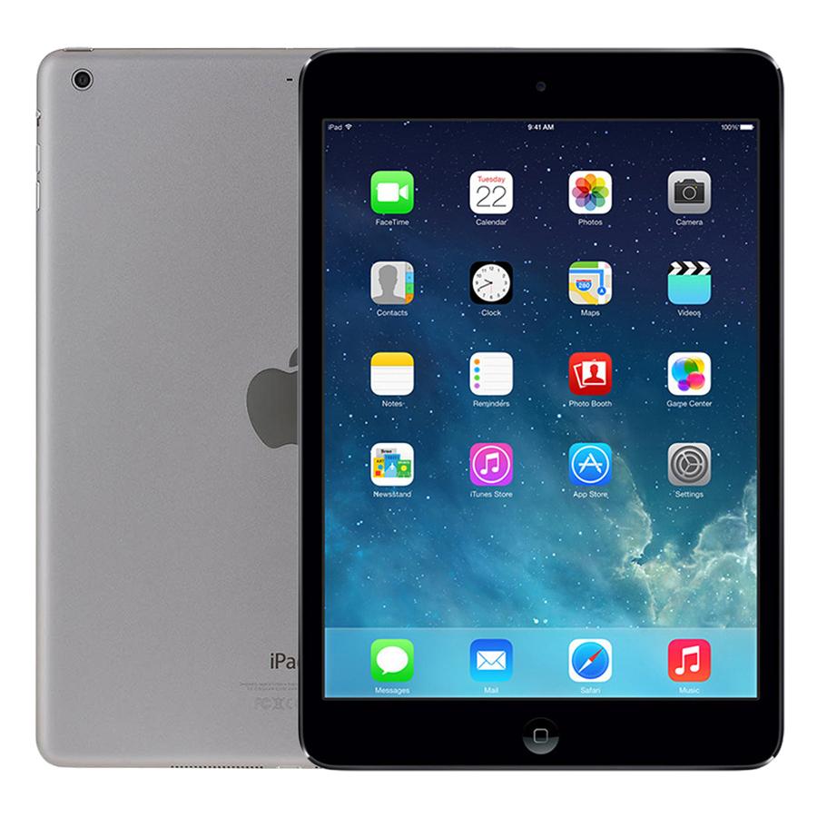 iPad Air Retina 16GB Wifi/Cell 4G - Hàng Chính Hãng