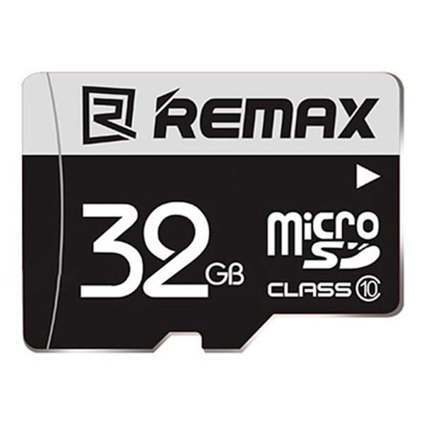 Thẻ Nhớ Micro SD Remax 32GB Class 10 - Hàng Chính Hãng