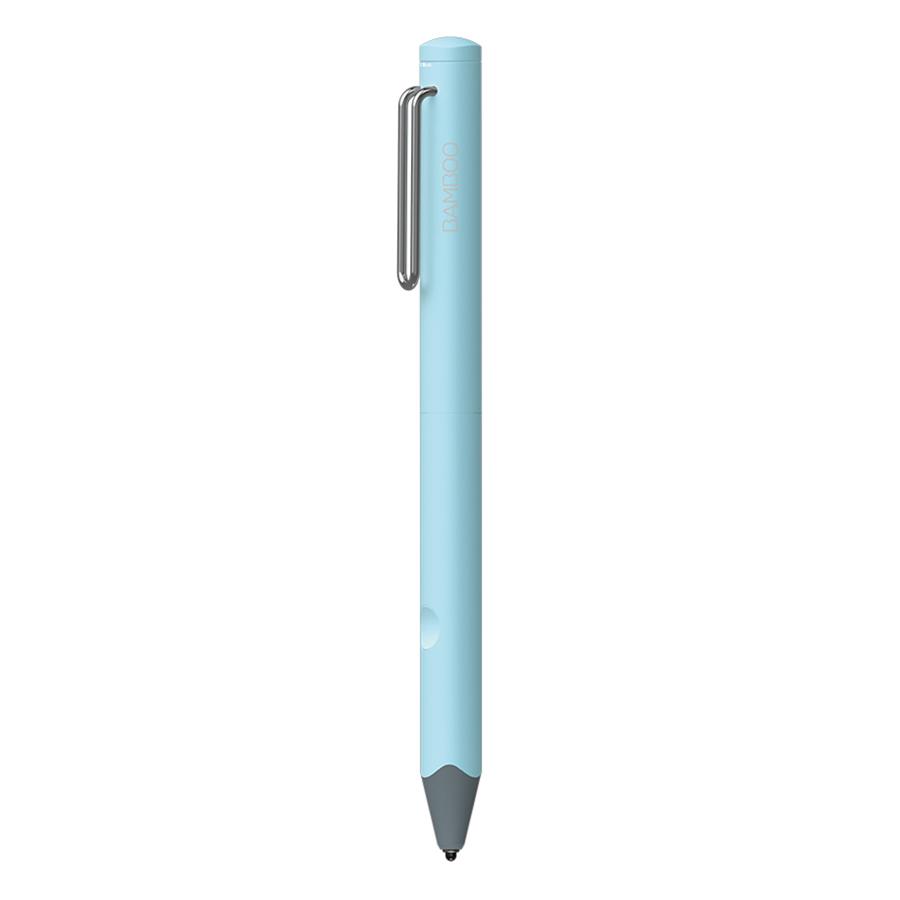 Bút Vẽ Wacom Bamboo Stylus Fineline 3 CS-610 - Hàng Chính Hãng