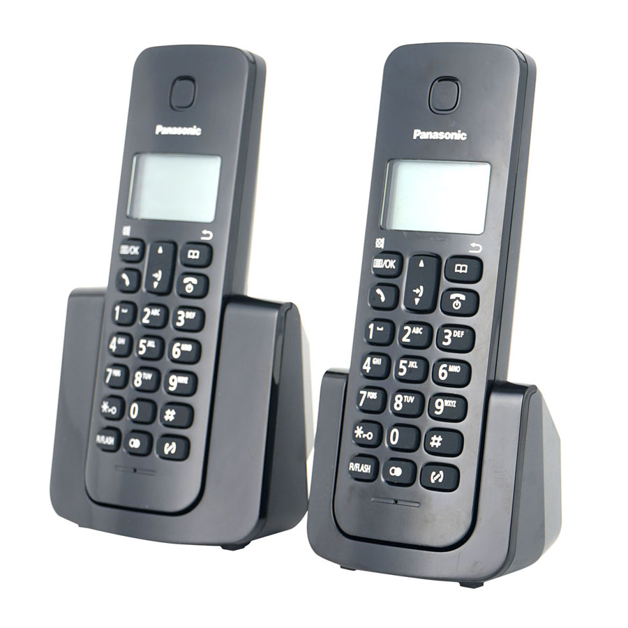 Điện Thoại Bàn Panasonic KXTGB112CX - Hàng Chính Hãng