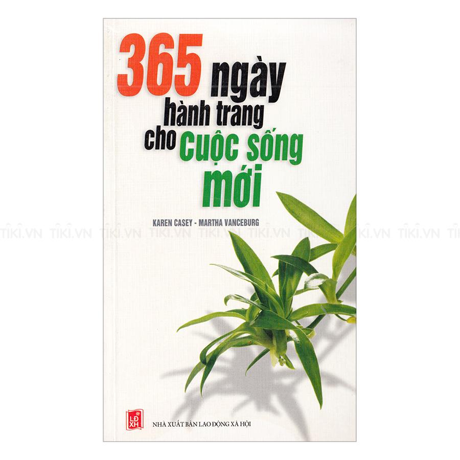 365 Ngày Hành Trang Cho Cuộc Sống Mới
