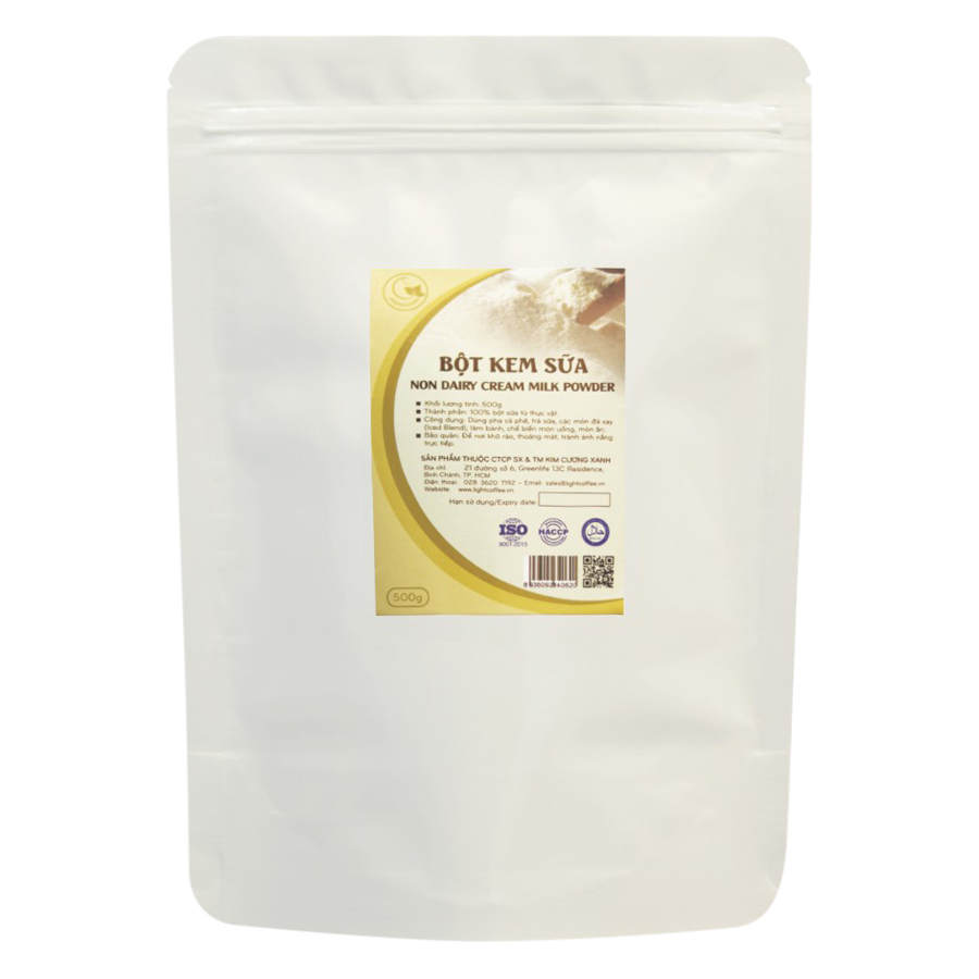 Bột Sữa GreenD Food (500g / Gói)