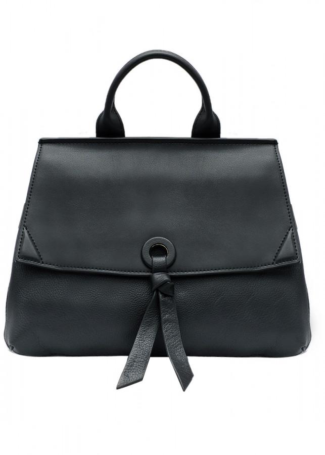 Túi xách tay nữ da bò thật cao cấp ET517