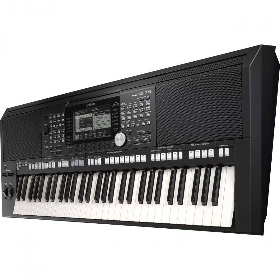 Đàn Organ Yamaha S975
