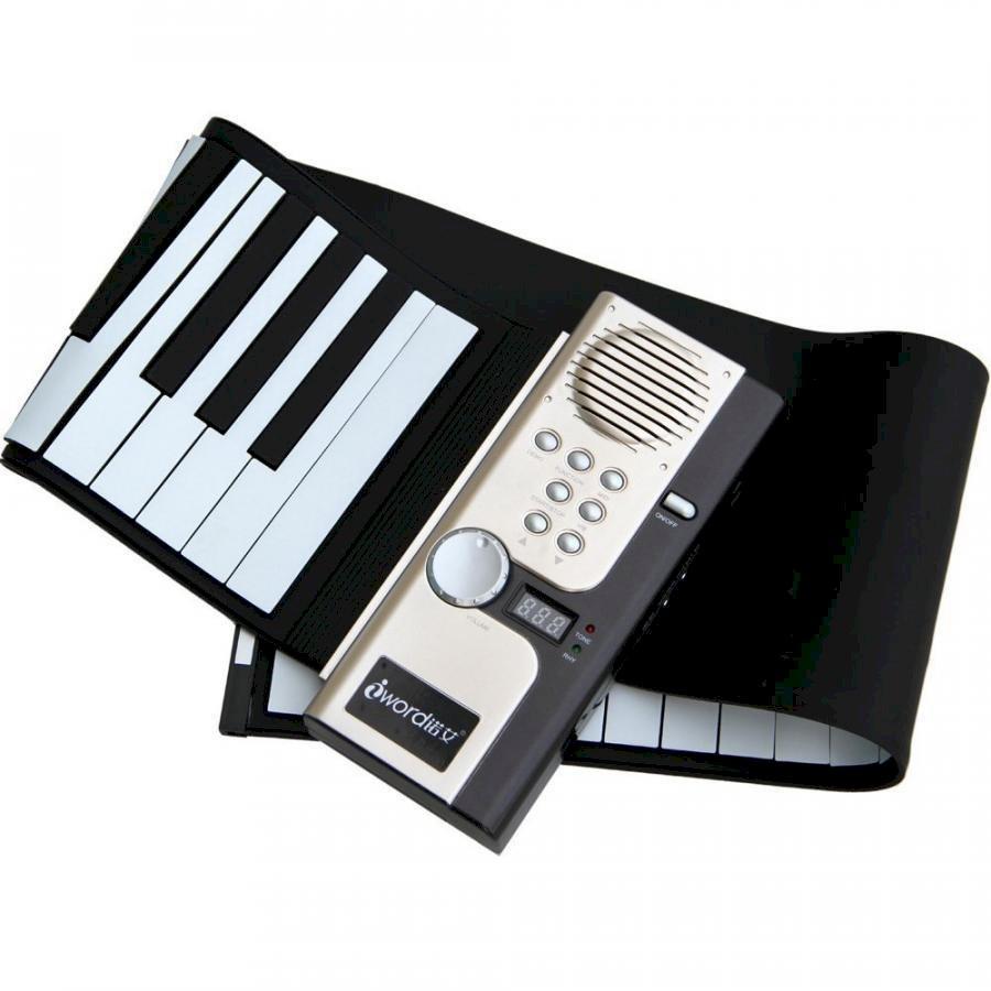 Đàn piano cuộn 61 phím