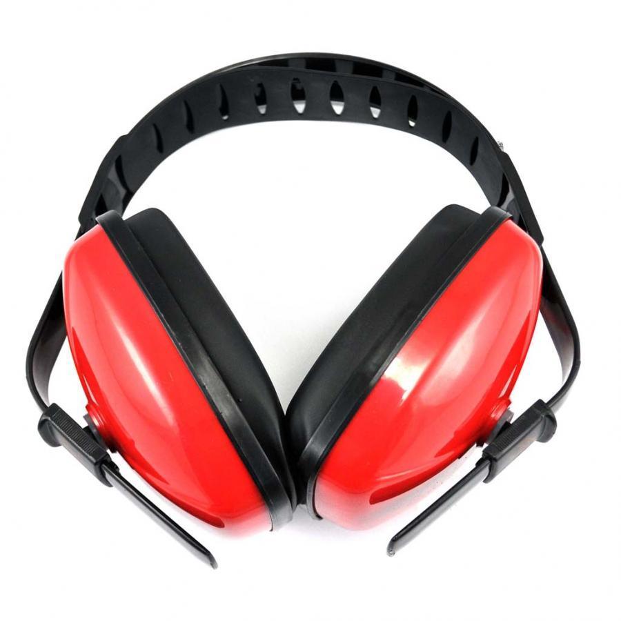 Chụp bịt tai chống ồn có điều chỉnh ôm đầu