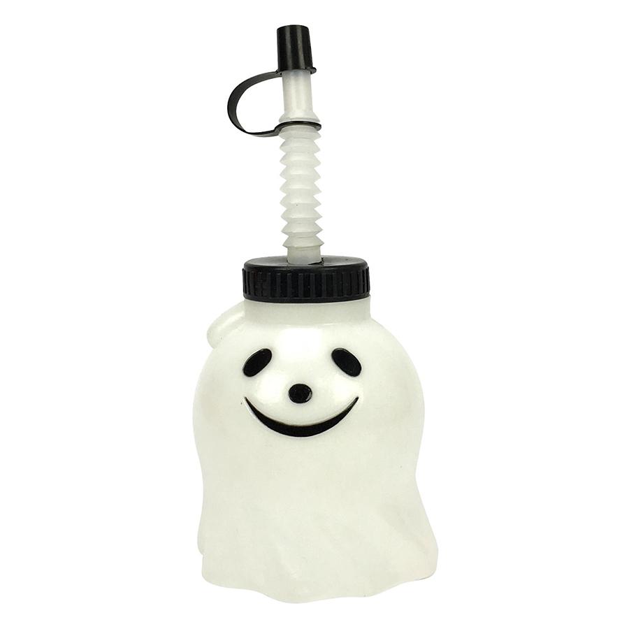 Ly Hình Ma Có Ống Hút Halloween Uncle Bills Uh00130 (300ml)