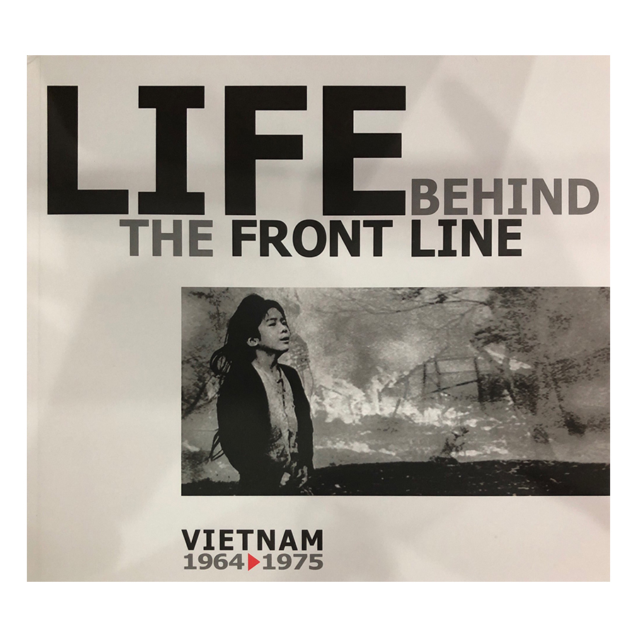 Life Behind The Front Line