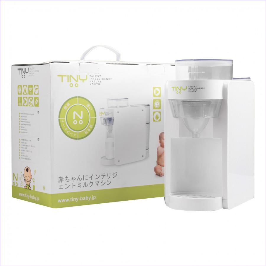 Máy pha sữa bột tự động TINY BABY FORMULA - Số 1 Nhật Bản