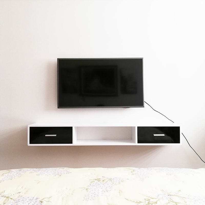 Kệ tivi treo tường hiện đại TV147