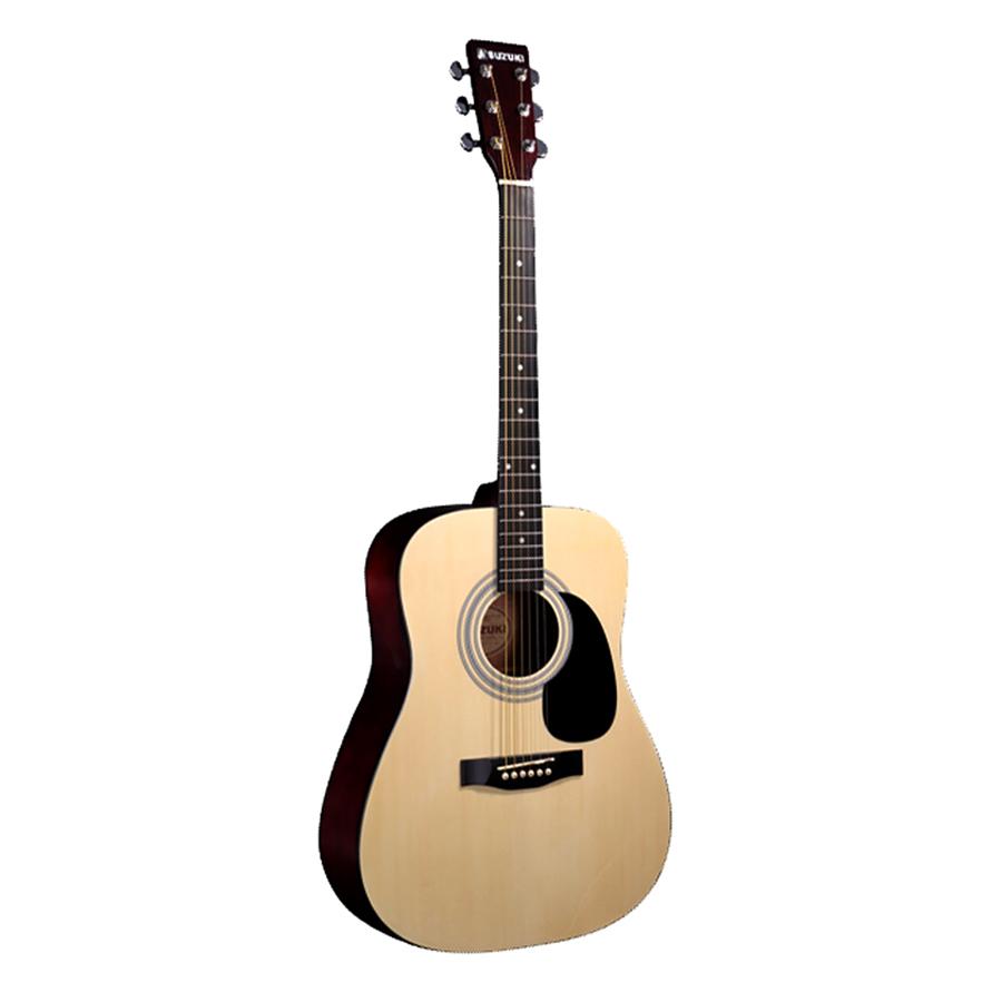 Đàn Guitar Acoustic SUZUKI SDG6NL
