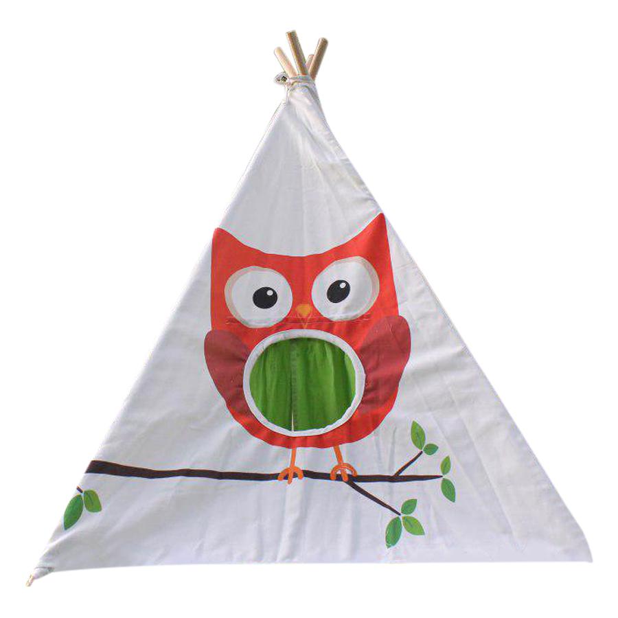Lều vải Pamama Mẫu Chim Cú