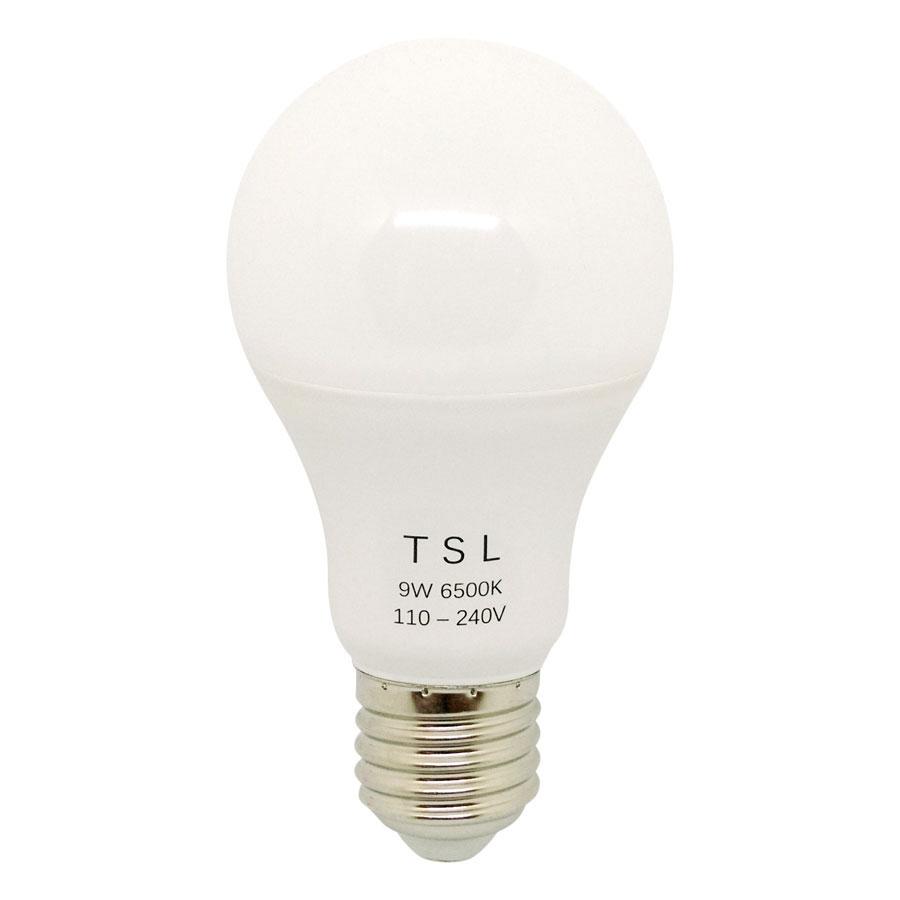 Bóng Đèn LED Bulb TSL DIMMABLE DIM (9W)