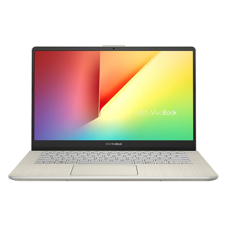Laptop Asus Vivobook S14 S430UA-EB097T Core i7-8550U/ Win10 (14 inch FHD IPS) - Hàng Chính Hãng