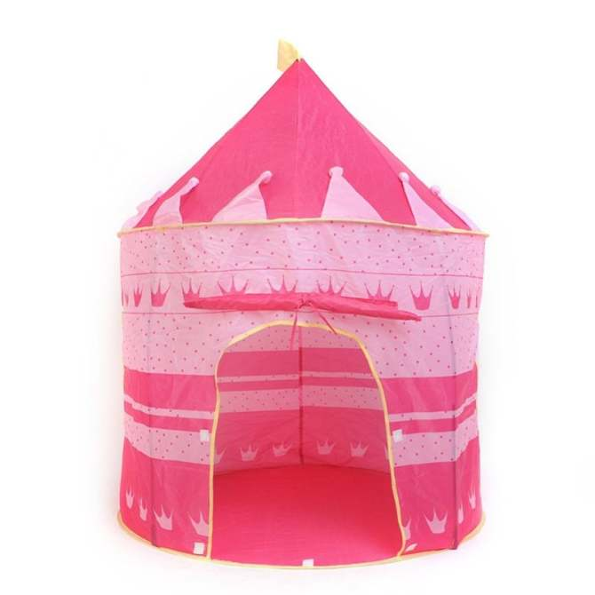 Lều lâu đài công chúa cho bé 8800