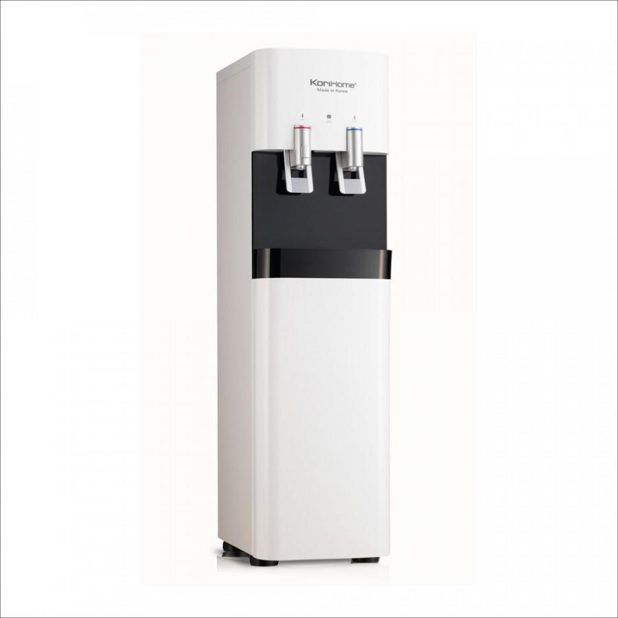 Máy lọc nước tích hợp nóng lạnh KoriHome WPK-918
