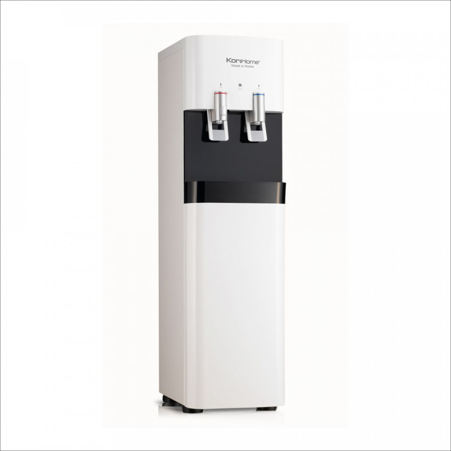 Máy lọc nước tích hợp nóng lạnh KORIHOME WPK-818-S