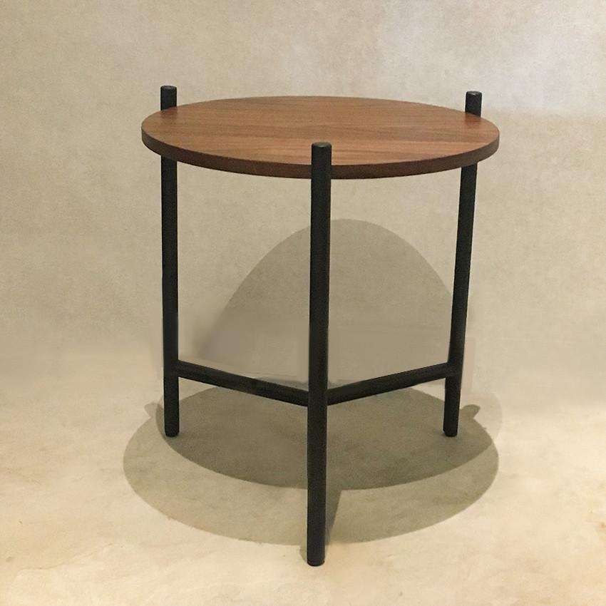 Bàn trang trí phòng khách Venosa Side Table 01 tiêu chuẩn Châu Âu