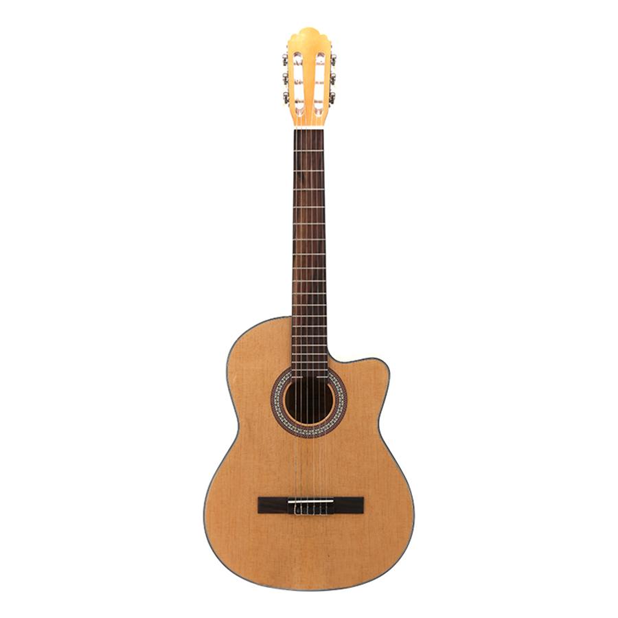 Đàn Guitar Classic Rex HGW195C