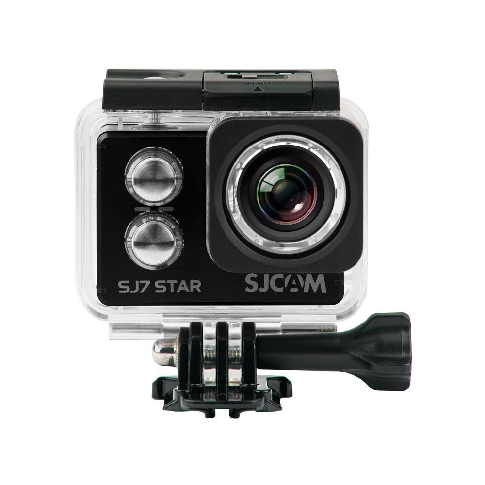 Camera Thể Thao SJCAM SJ7 STAR - Hàng Nhập Khẩu