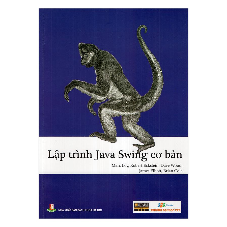 Lập Trình Java Swing Cơ Bản