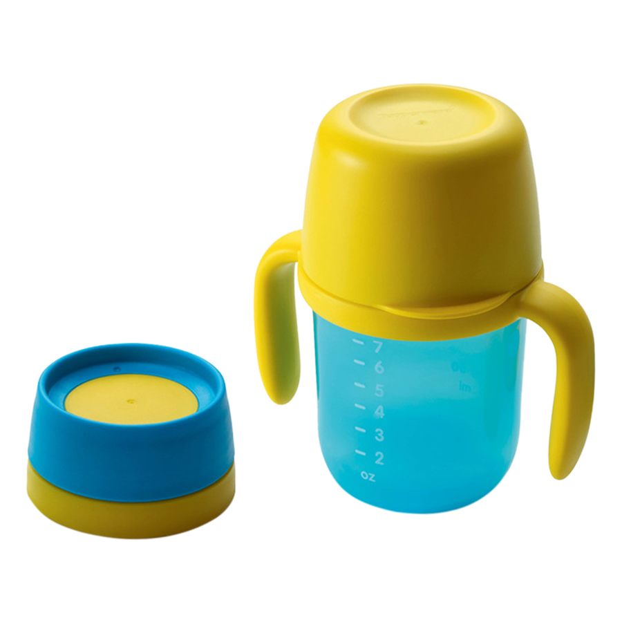Bình Tập Uống Tupperware Twinkle Sippy Cup