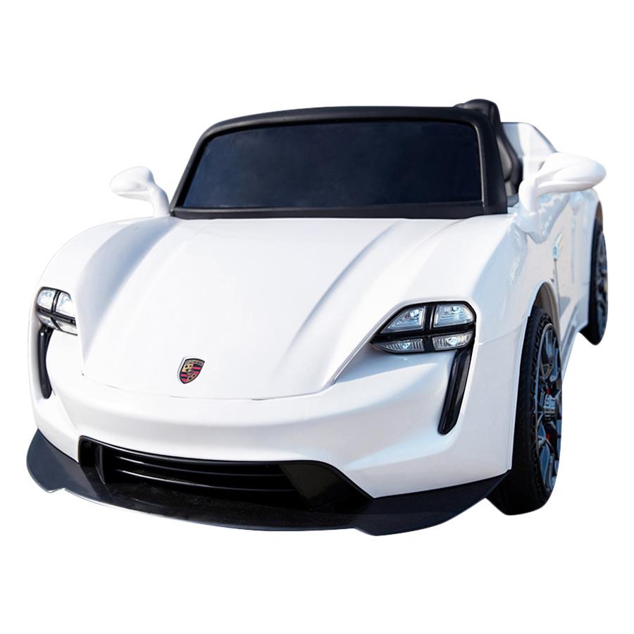 Xe Hơi Điện Cho Bé Baby Plaza Porsche Hl-1718