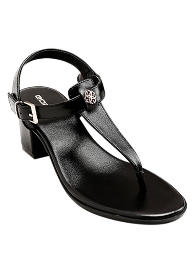 Giày Sandal Nữ Love Struck Gosto GDW022500BLK - Đen