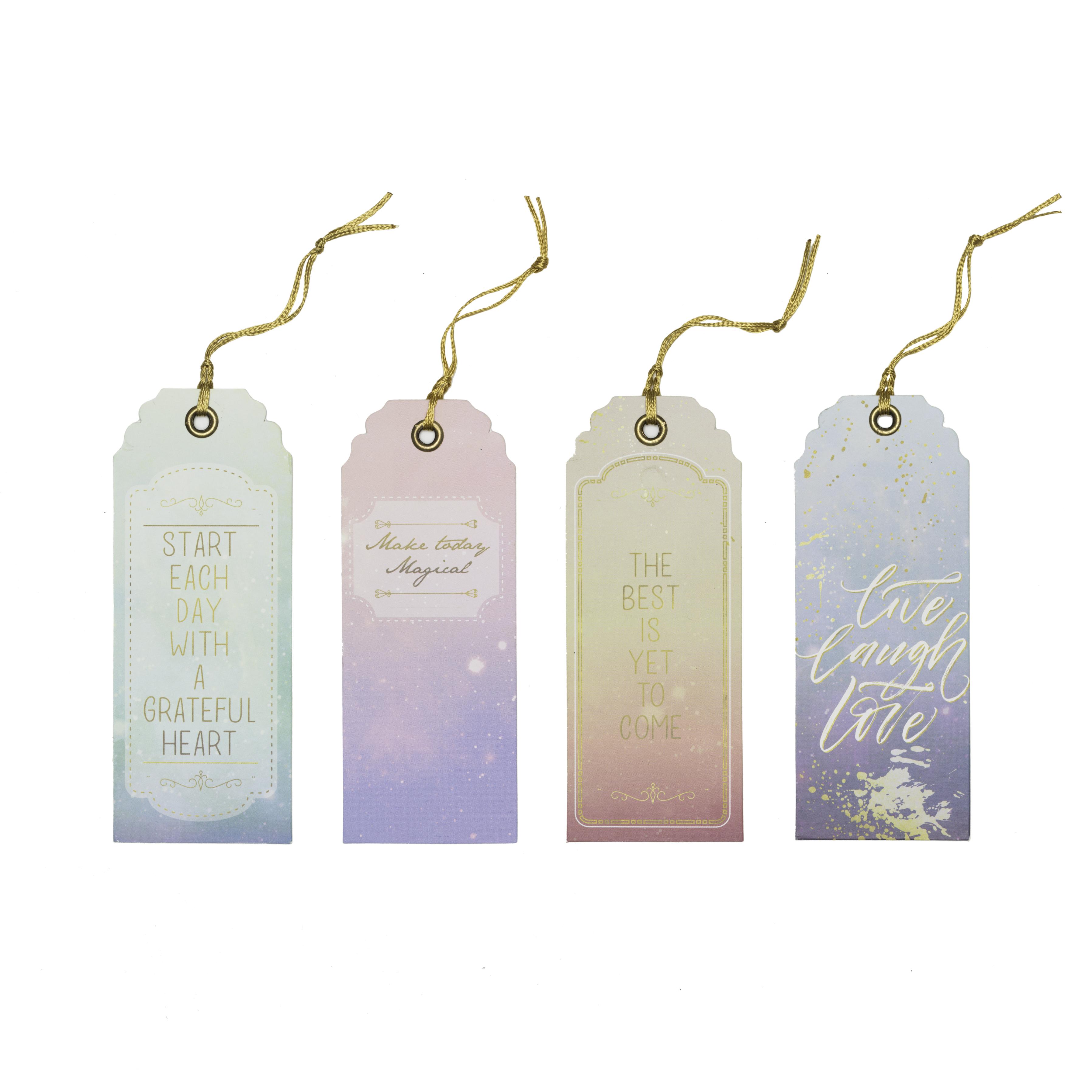 Bộ bookmark Fairy Corner Magical BM14RE011