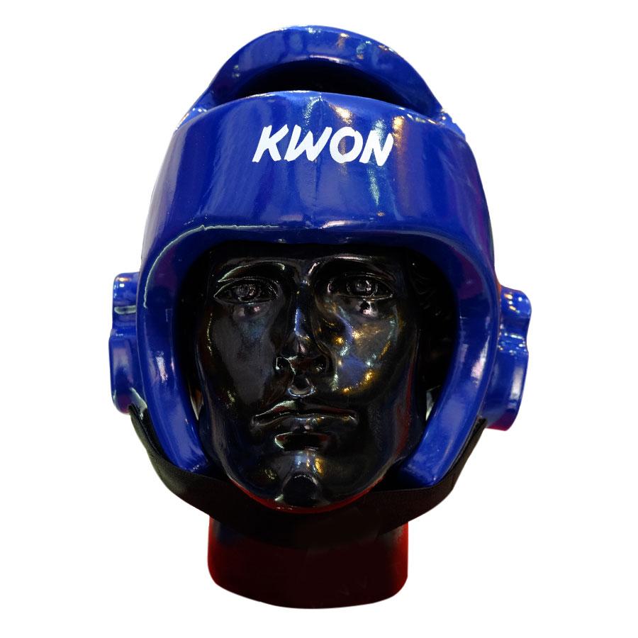 Nón Bảo Hộ Taekwondo Nhập Khẩu Kwon KWON BHNTAEKW - Màu Ngẫu Nhiên