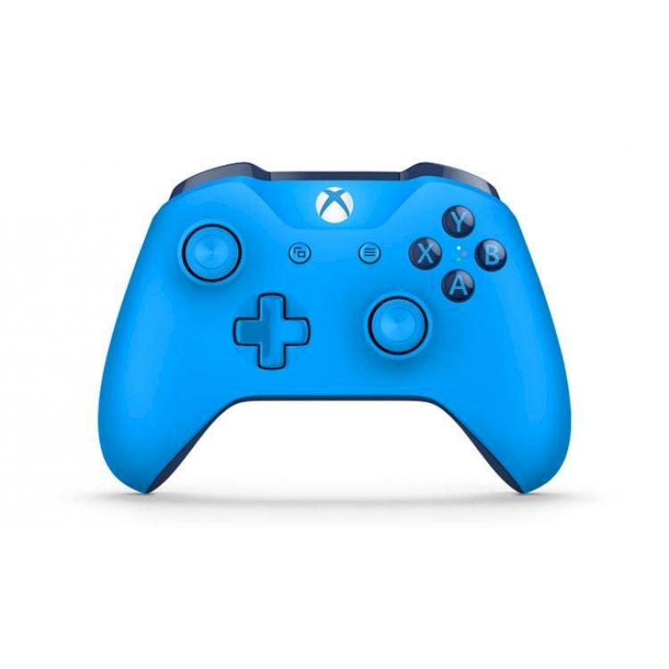 Tay Cầm Xbox one s - Xanh dương