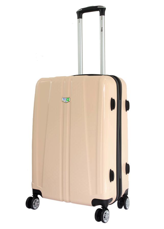 Vali Nhựa Dẻo TRIP PP103 - Vàng