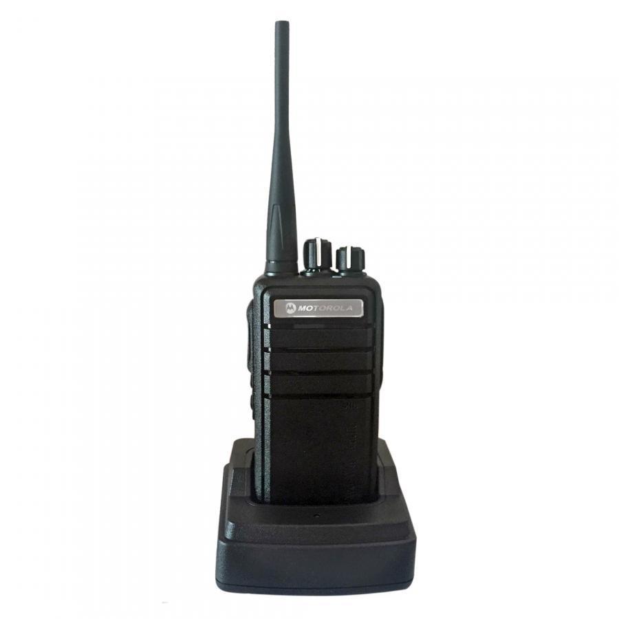 Bộ đàm Motorola CP 1400 Plus (Đen)