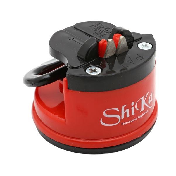 Mài dao tròn mini ShiKa SK-4010 (6cm)