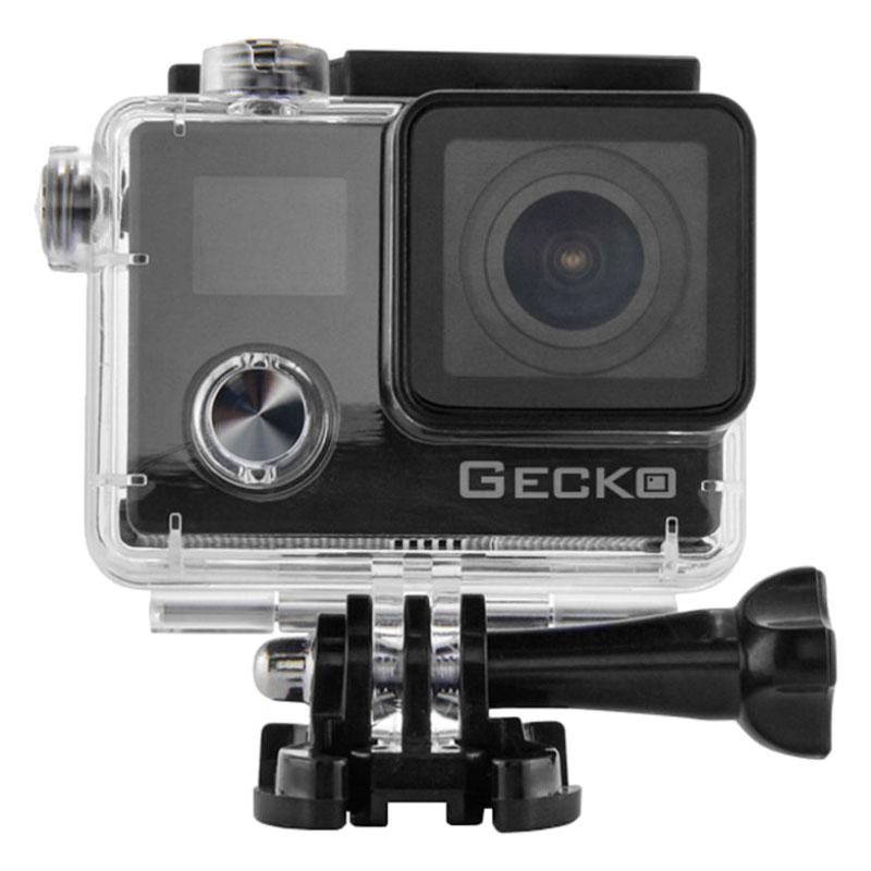 Camera Hành Trình Gecko S1 Tặng Kèm Thẻ 32GB - Hàng Nhập Khẩu